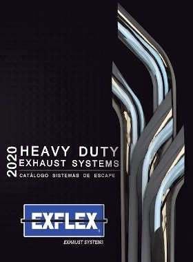 Heavy Duty Exahust Systems