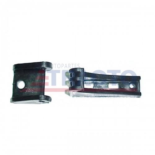 BASE PARA GANCHO FREIGHTLINER 120 70/80 M2 KENWORT 2000 T660/T370