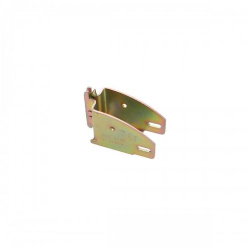 Accesorio de acero estándar para madera